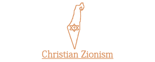 Outline of Israel linking to a page that discusses Christian Zionism